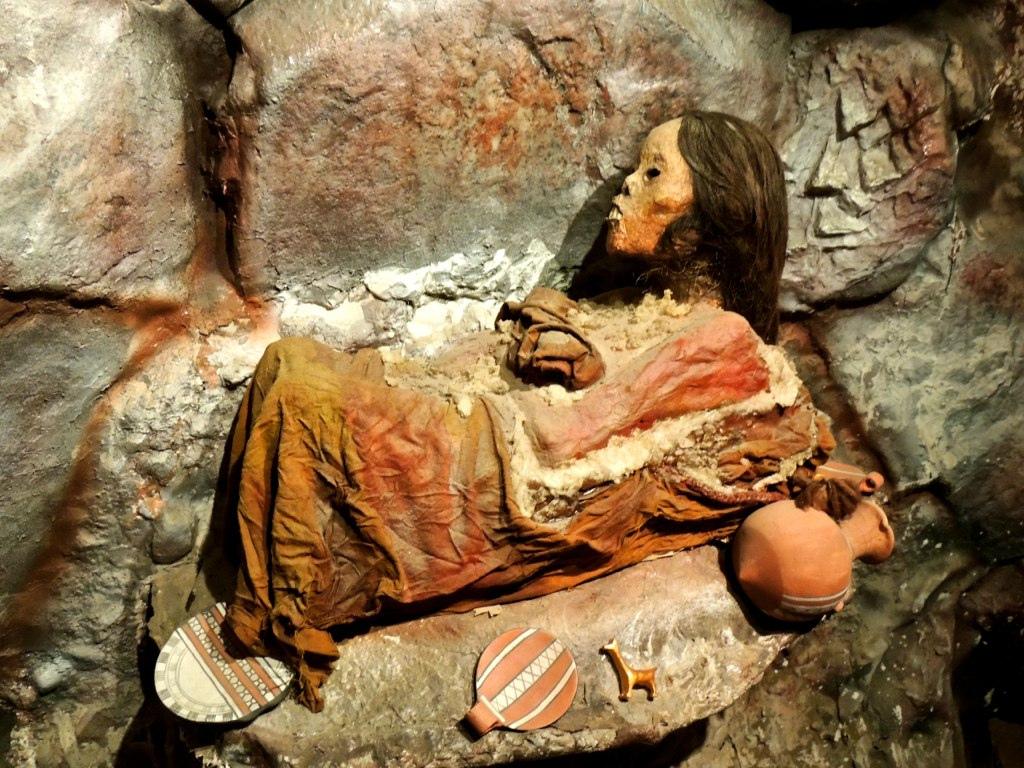 13 самых жутких мумий мира (ФОТО)