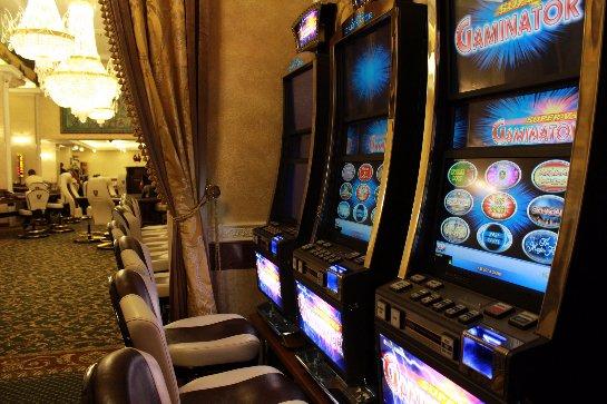 Большой выбор автоматов без регистрации и оплаты