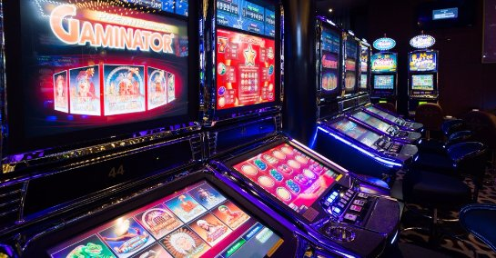Игровые автоматы для современных азартных пользователей