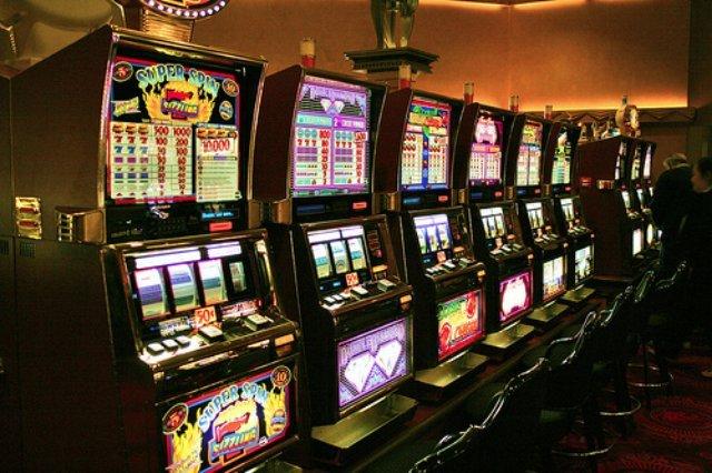 Только джекпот – только победа в казино Вулкан!