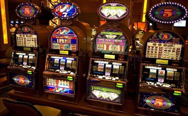 Проверенные слоты от надёжного и безопасного казино Вулкан