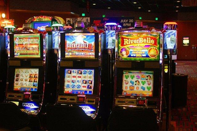 Мир «слотовых новинок» - азартные игры Сasino X