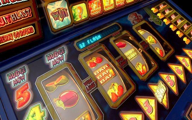 Уникальный игровой клуб автоматов ГаминаторСлотс