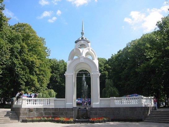 Аренда машины в Харькове: эконом-класс, бизнес-автомобиль или микроавтобус с водителем