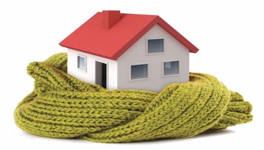 Профессиональное утепление дома