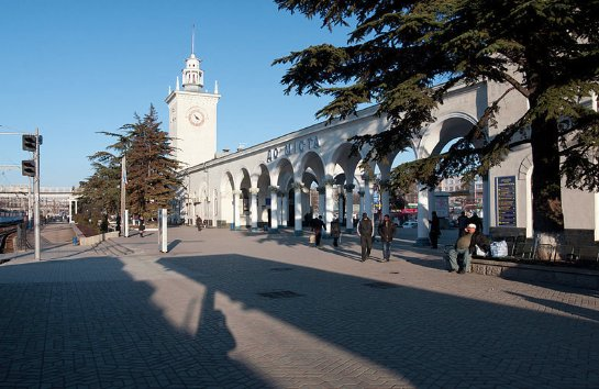 Незабываемый отдых в Симферополе