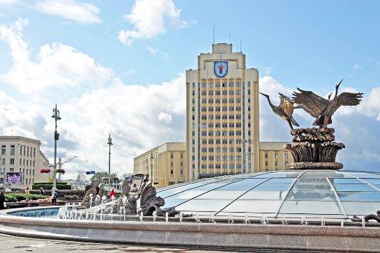 Достопримечательности Минска: куда отправиться в первую очередь