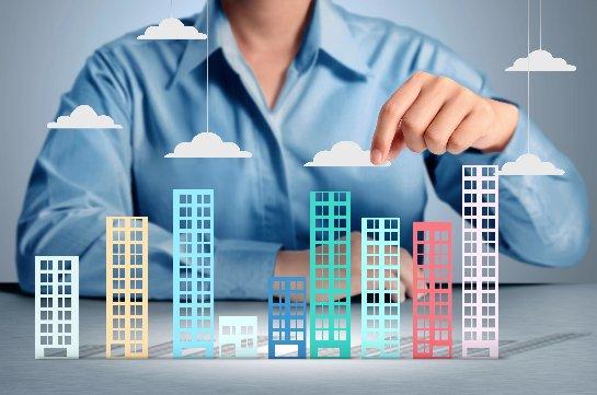 Вся информация о застройщика и постройках - лучшая недвижимость Москвы