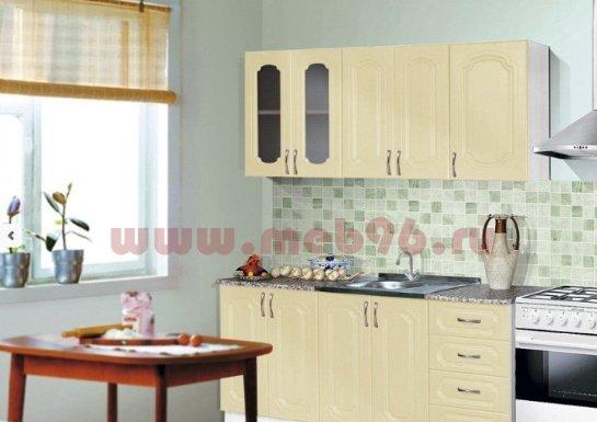 Кухонные гарнитуры с фотопечатью, классической формы и эксклюзивным дизайном