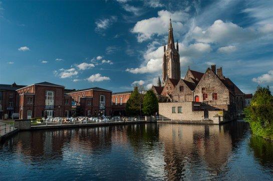 Уикенд в Бельгии:  русскоговорящий гид и экскурсии по разным городам