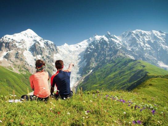 Отдых в Лагонаках – западный Кавказ, девственная природа и чистый воздух