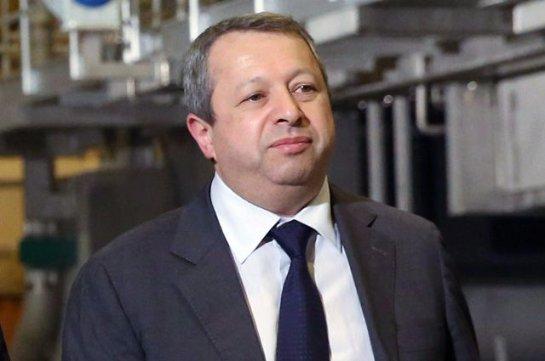 Планы на развитие группы Илим главы совета директоров Захара Смушкина
