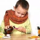 Как бороться с мокрым кашлем у ребенка?