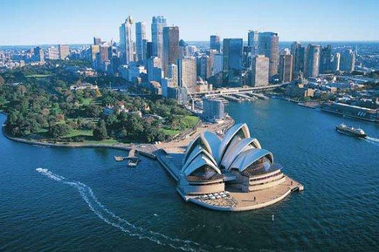 Способы иммиграции в Австралию и помощь агента