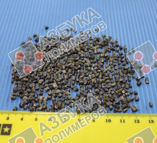 Гранула полипропилена: купить вторичное сырье по низкой цене