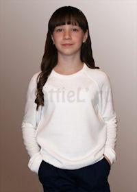 Школьные блузки как обязательный элемент гардероба