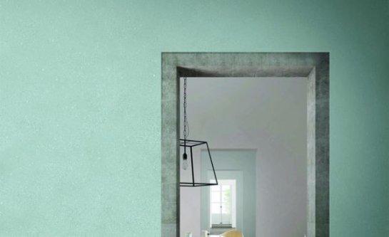 Качественная фактурная краска для стен