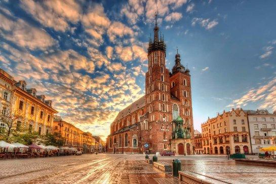 Свежие вакансии на работу в Польше
