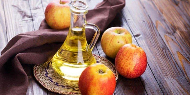 Яблочный уксус - настоящий суперпродукт