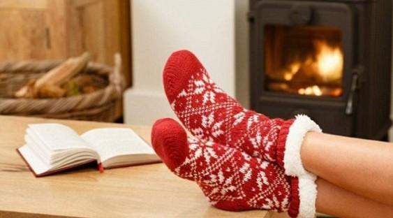 Спертый воздух в домах зимой разрушает сердце и легкие