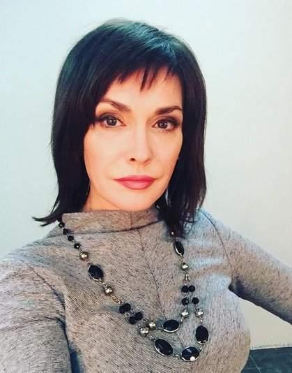 Ольга Сумская кардинально сменила внешность
