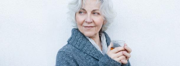 Оказывается женщины испытывают удовольствие от секса в 80-летнем возрасте