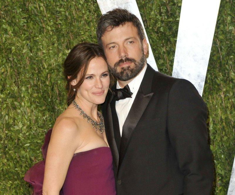 И все-таки это случилось: Дженнифер Гарнер разводится с Беном Аффлеком