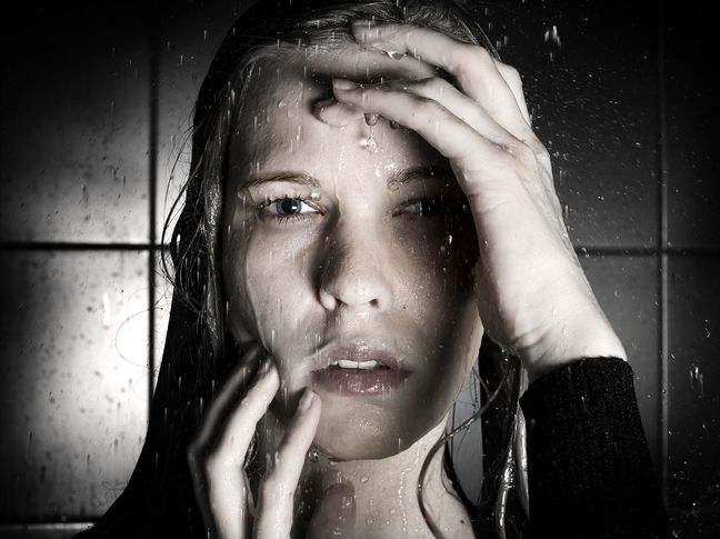 Что произойдет с вашим телом, если вы не будете принимать душ дольше двух дней
