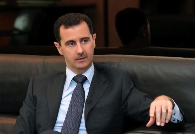Армия Асада восемь раз применяла химоружие за последний месяц битвы за Алеппо