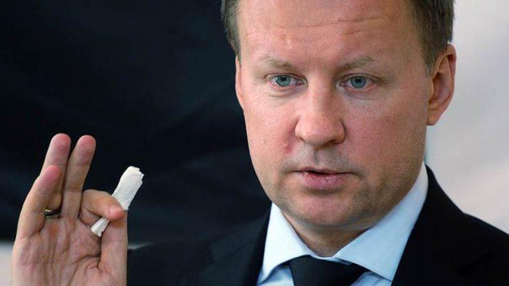 Сурков был против захвата Крыма Россией, — Вороненков