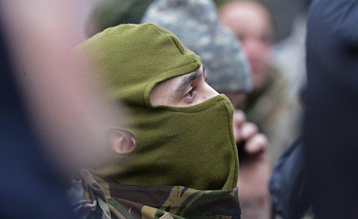 Как Украине превратить нелегальное оружие в руках ветеранов в ресурс стабилизации