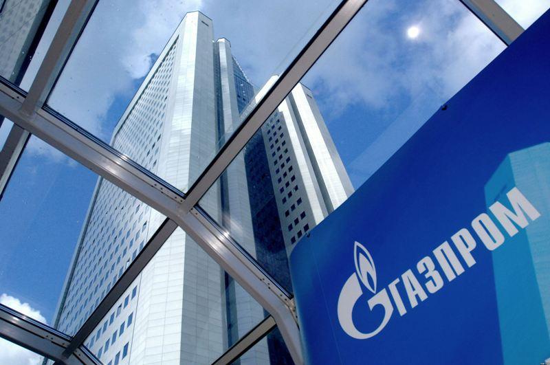 «Газпром» увеличил поставки газа в ОРДЛО на 41%