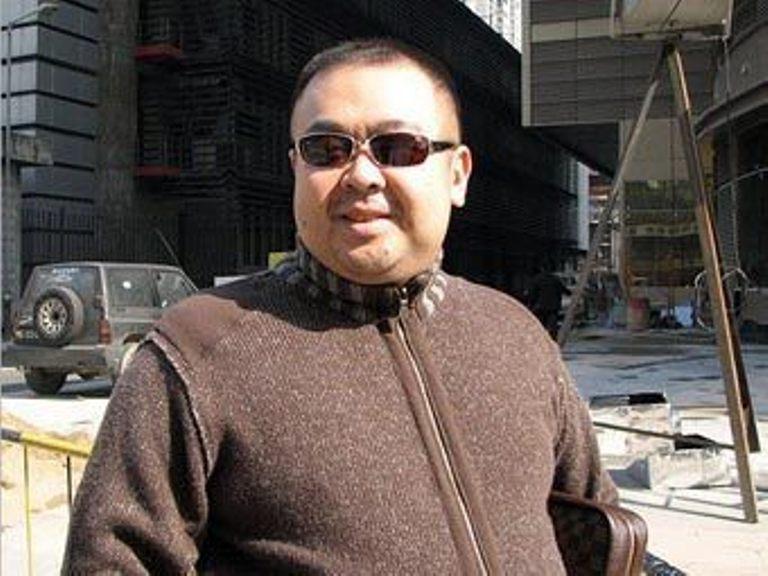В США считают, что брата Ким Чен Ына убили агенты из КНДР