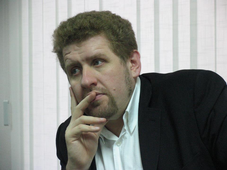 Кость Бондаренко: Крым для Украины потерян навсегда