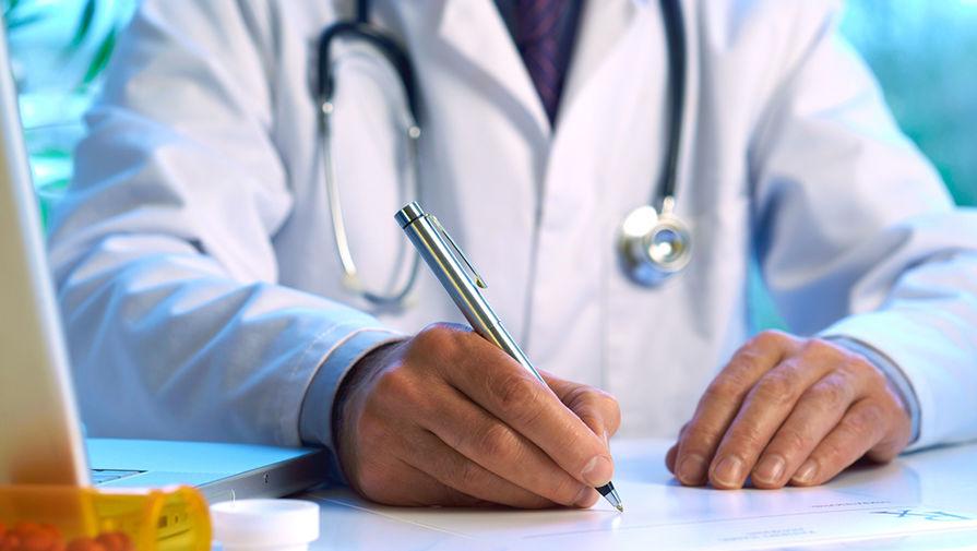 Здравоохранение в Украине: рынок труда, интересы врачей
