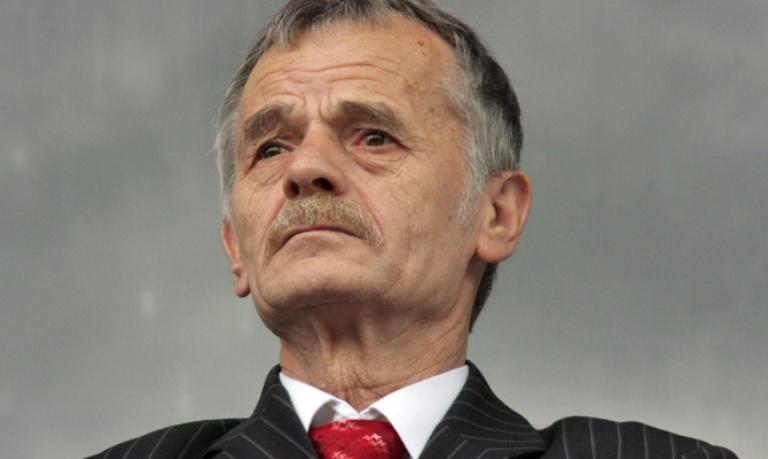 Джемилев рассказал, что ему пообещал Путин за аннексию Крыма