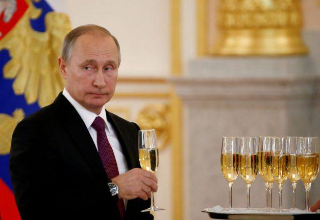 Кремль сделал ставку на уничтожение государства в Украине, — Шуклинов
