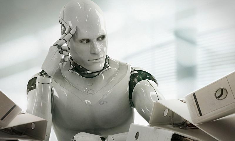Билл Гейтс предложил обложить налогами труд роботов