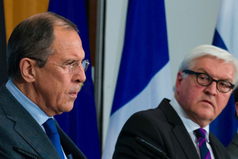 Лавров объяснил, зачем Путин признал документы «ДНР» и «ЛНР»