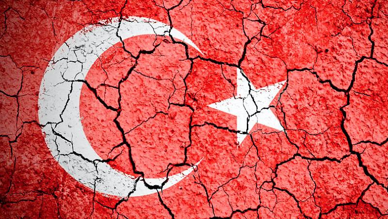 На юго-востоке Турции произошел взрыв авто, есть жертвы
