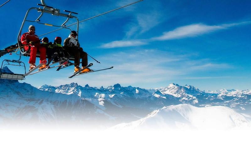 Альпийские курорты вскоре исчезнут, — ученые