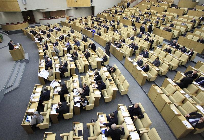В Госдуме ответили на предложение «арендовать Крым» у Украины
