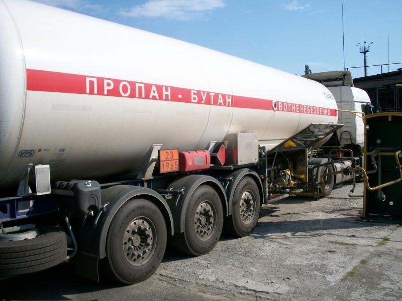 Сжиженный газ вскоре подорожает до 15 гривен за литр, — эксперты