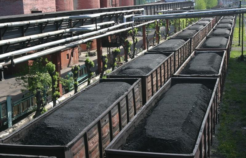 Единственной альтернативой углю с Донбасса в Минугля называют поставки из России