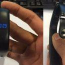 Умный браслет Meizu H1 Smartband