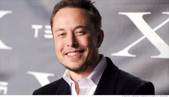 Новатор Илон Маск опасается за будущее человечества