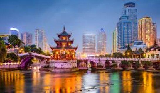 Китай — самая могущественная научно-техническая страна