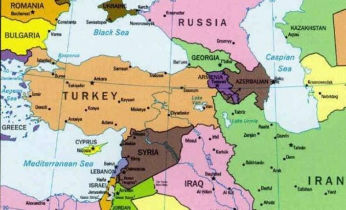 Сирия обвинила Турцию впопытке создания новых террористических группировок изахвате территорий