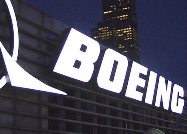Boeing распечатает детали для самолетов на3D-принтере
