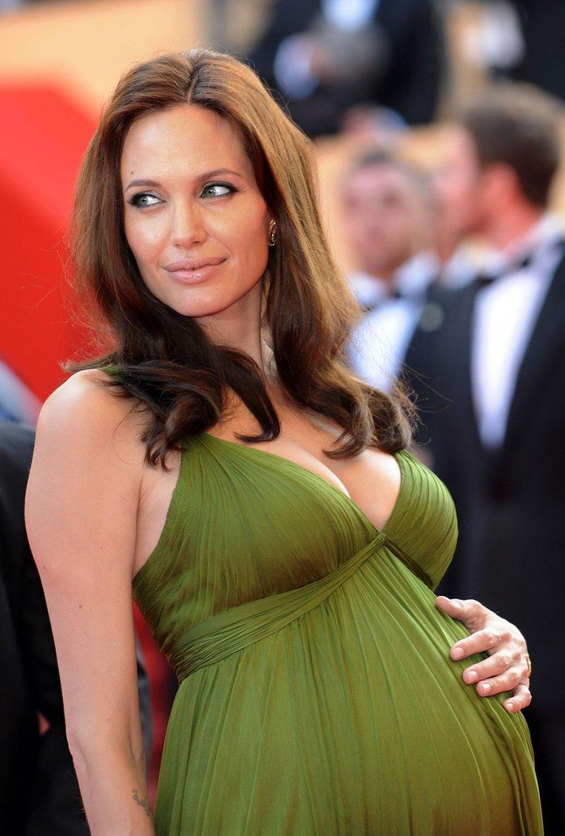 Анджелина Джоли накричала на пьяного Брэда Питта